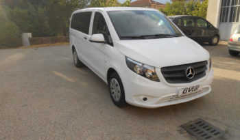 Mercedes-Benz Vito 2.2 114 CDI PC-SL Mixto Long completo